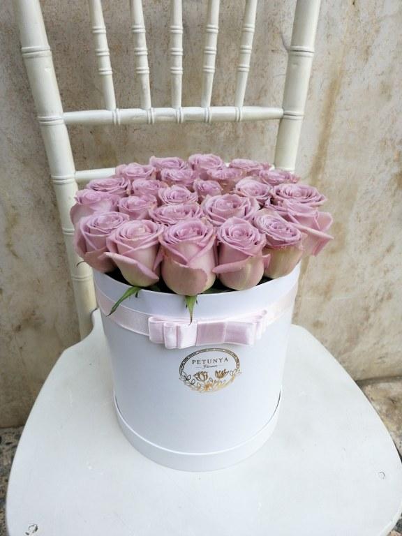 Kutu Çiçek İzmir
